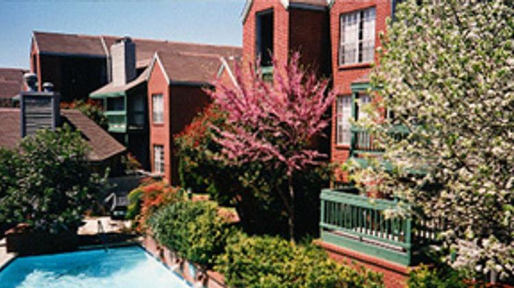 Habitat Suites Pool