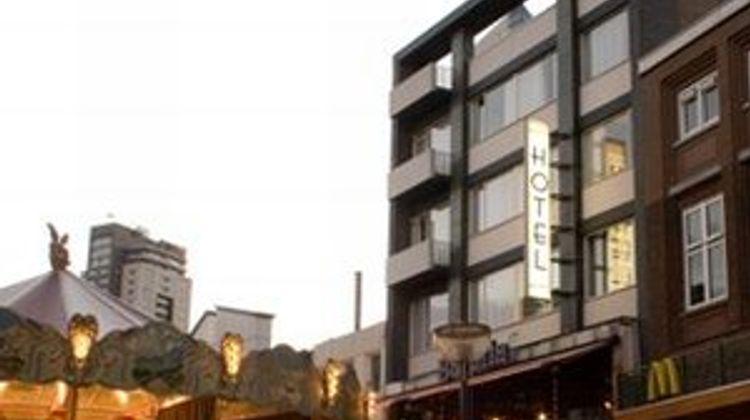 Crown Inn Exterior