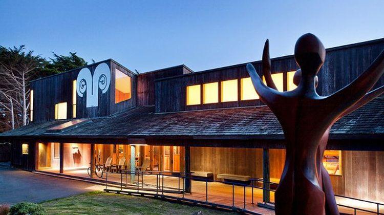 Sea Ranch Lodge Exterior
