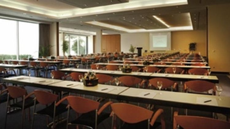 Hotel Mueggelsee Banquet