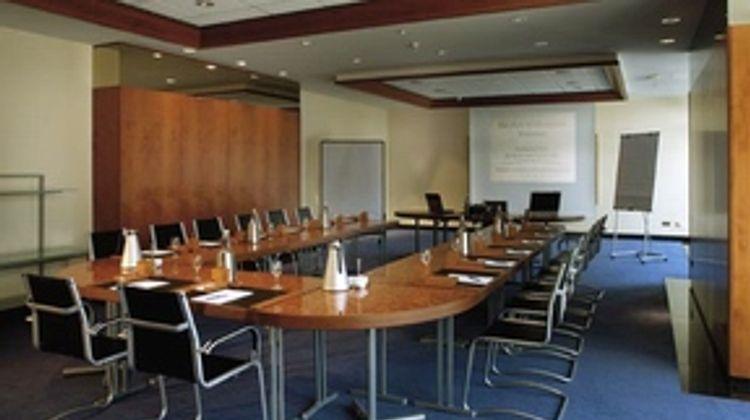 Hotel Mueggelsee Meeting