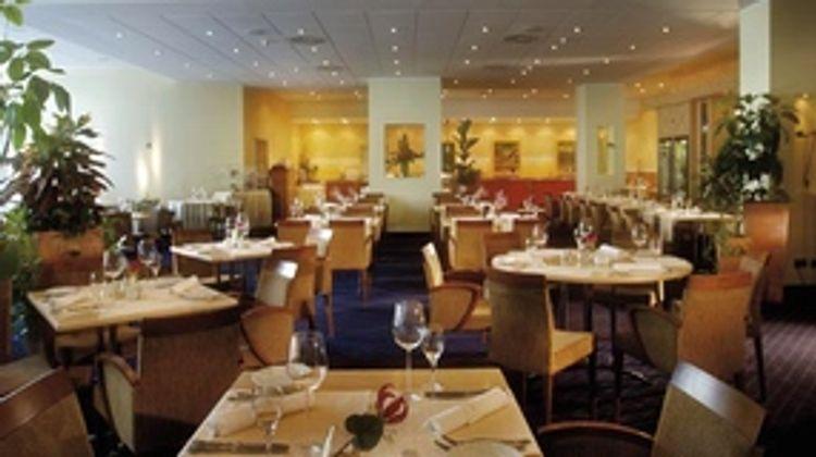 Hotel Mueggelsee Restaurant