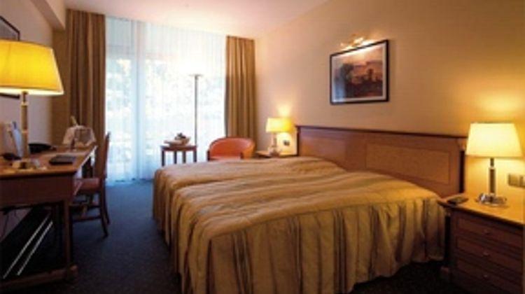 Hotel Mueggelsee Room