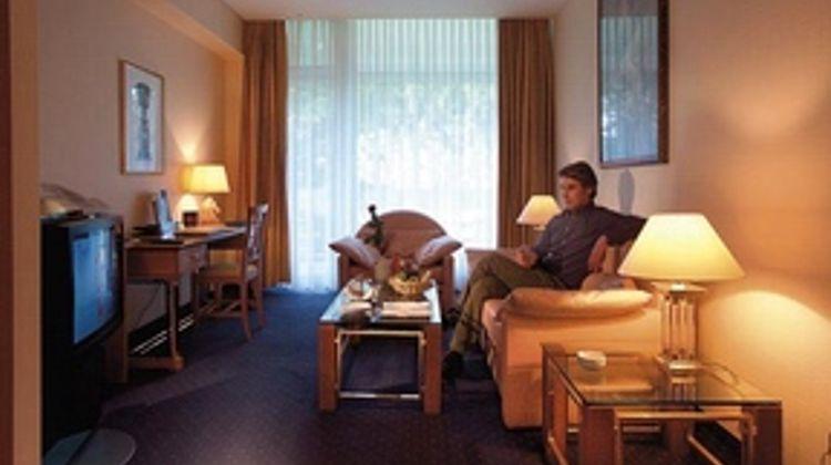 Hotel Mueggelsee Suite