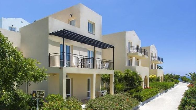 Sunshine Crete Village Exterior
