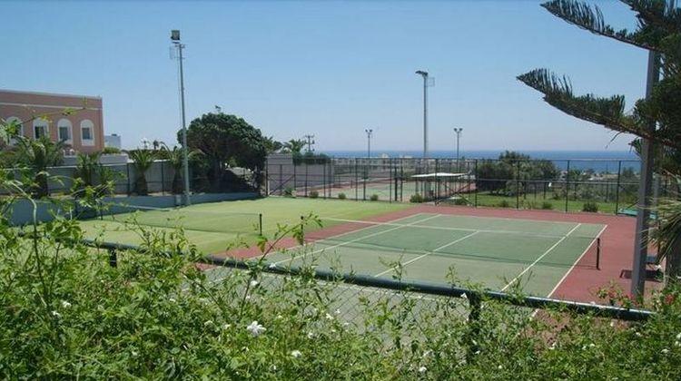 Sunshine Crete Village Recreation