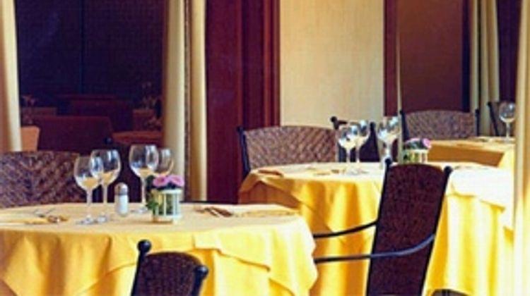 Park Hotel Restaurant
