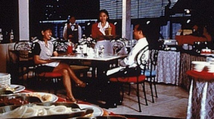 Tai-Pan Hotel Bangkok Restaurant