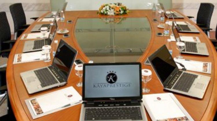 Hotel Kaya Prestige Meeting