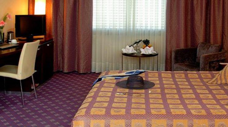 Hotel Kaya Prestige Room