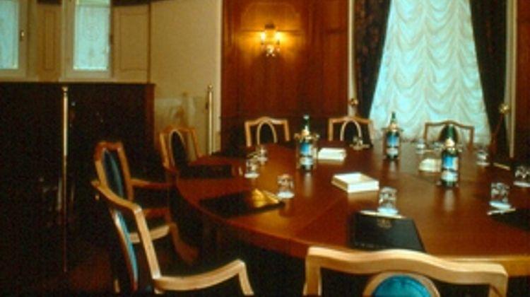 Imperial Grand Hotel Terme Meeting