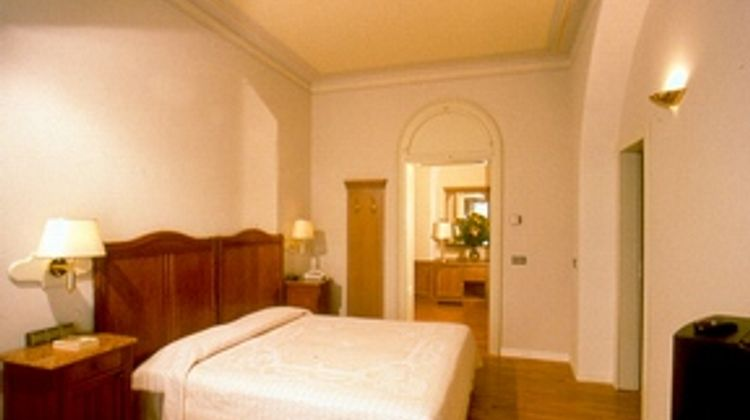 Imperial Grand Hotel Terme Room