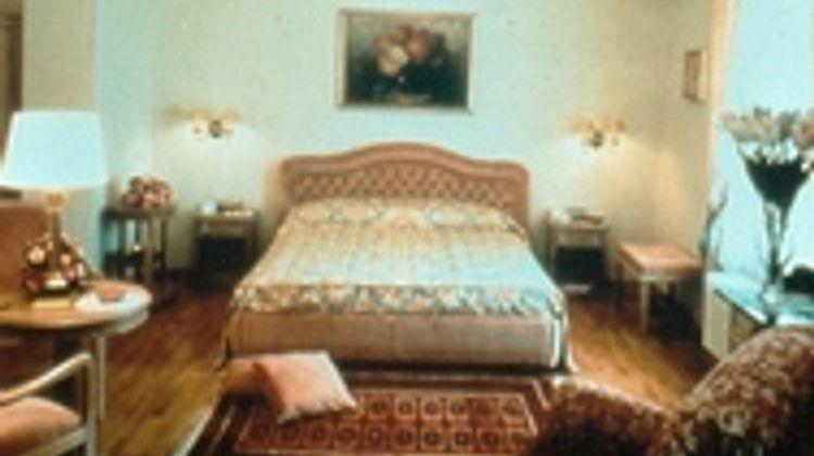 Imperial Grand Hotel Terme Suite