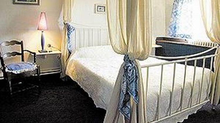 Hotel Le Glacier Room