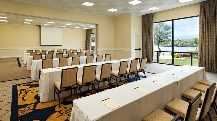 Sheraton Kona Resort & Spa Keauhou Bay Meeting