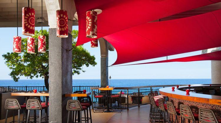 Sheraton Kona Resort & Spa Keauhou Bay Restaurant