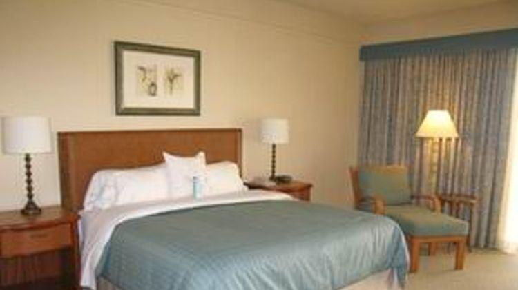 Sheraton Kona Resort & Spa Keauhou Bay Room