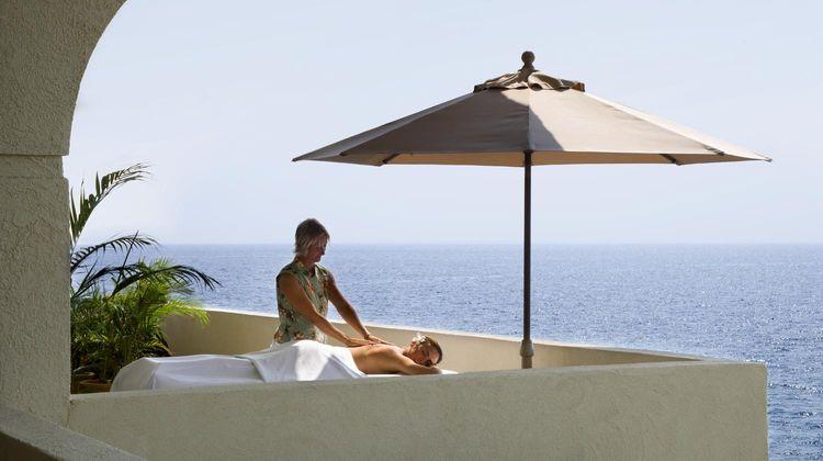 Sheraton Kona Resort & Spa Keauhou Bay Spa