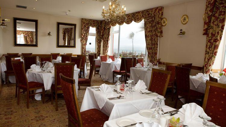The Waterside Hotel Restaurant