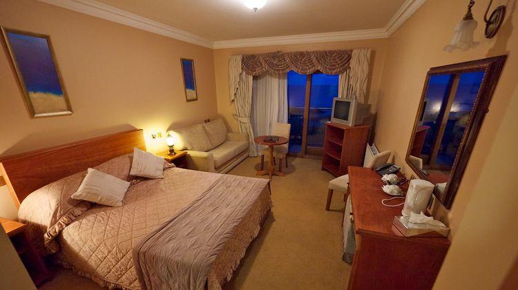 The Waterside Hotel Room
