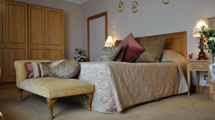 The Waterside Hotel Suite