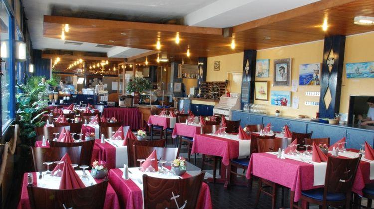 Les Gens de Mer Restaurant