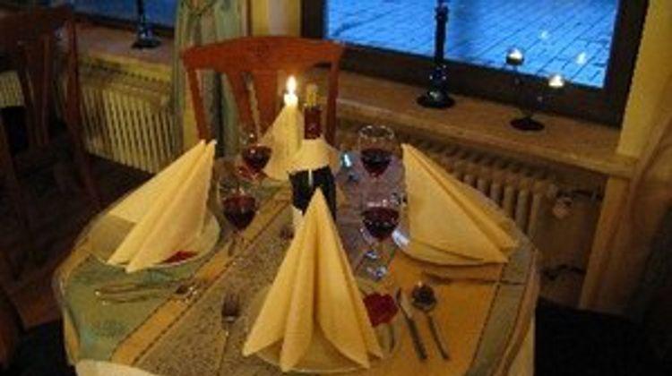 Haus am Berg Banquet