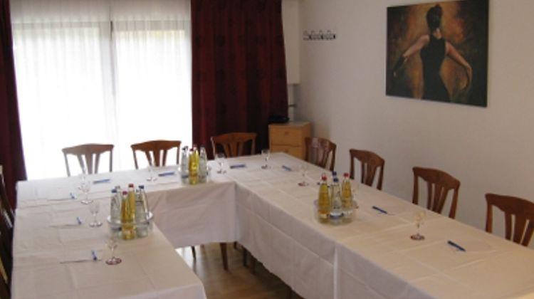 Haus am Berg Meeting