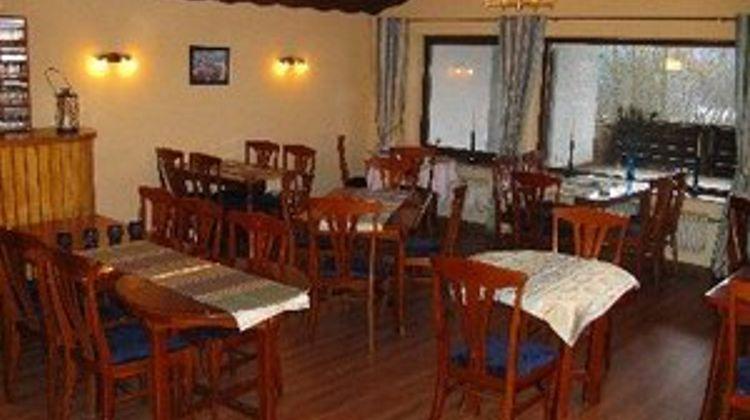 Haus am Berg Restaurant