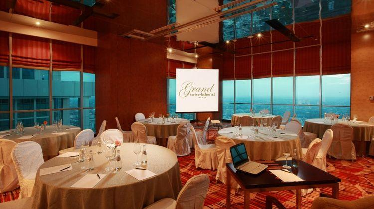 Grand Swiss-Belhotel Medan Banquet