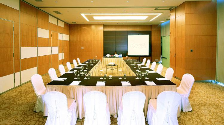 Grand Swiss-Belhotel Medan Meeting