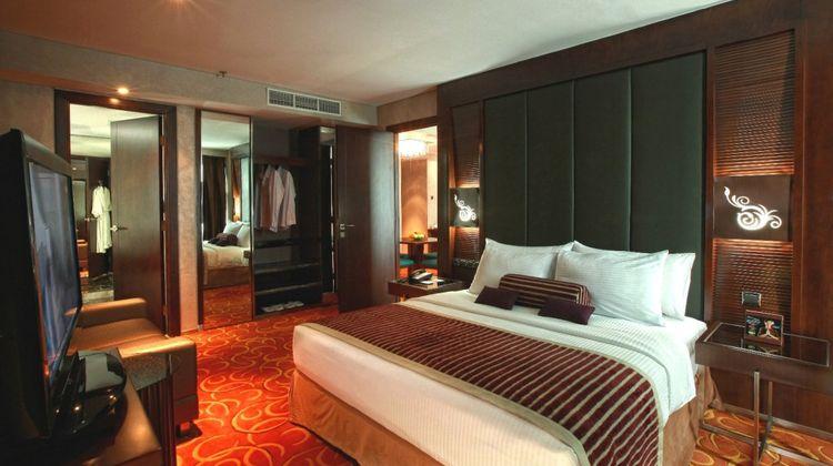 Grand Swiss-Belhotel Medan Suite