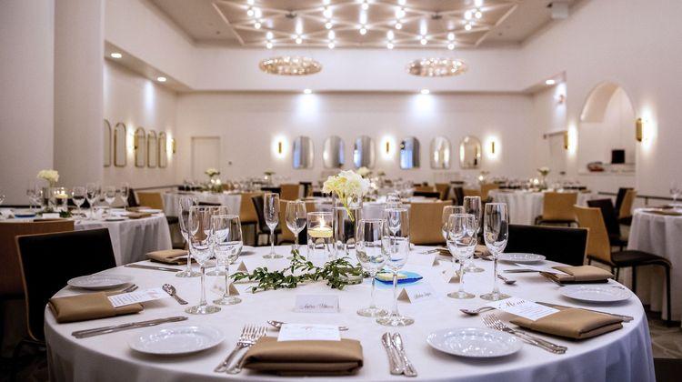 Hu. Hotel, Memphis Banquet