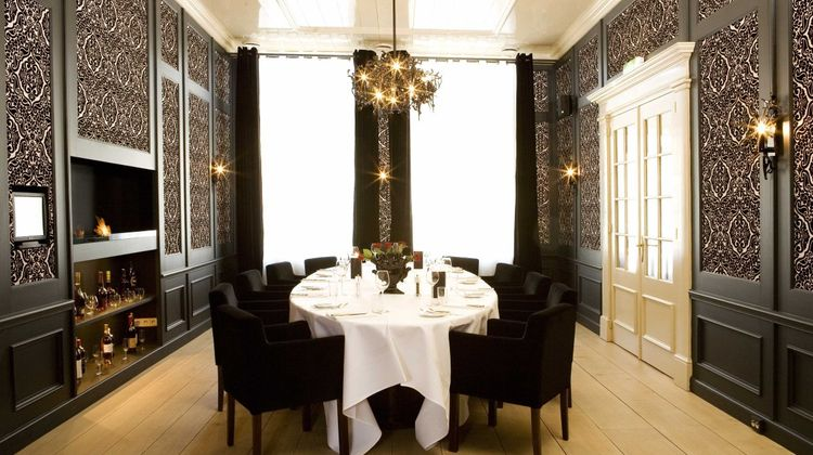 Suitehotel Posthoorn Banquet