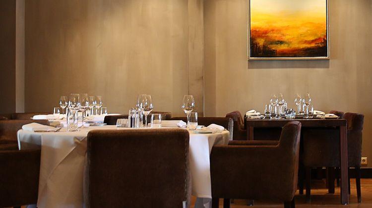 Suitehotel Posthoorn Restaurant