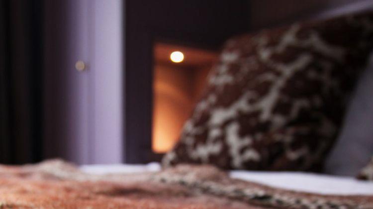 Suitehotel Posthoorn Room