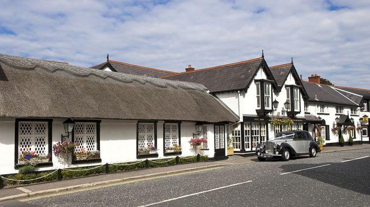 The Old Inn Exterior