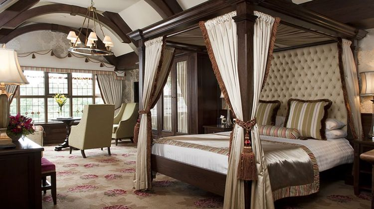 The Old Inn Suite