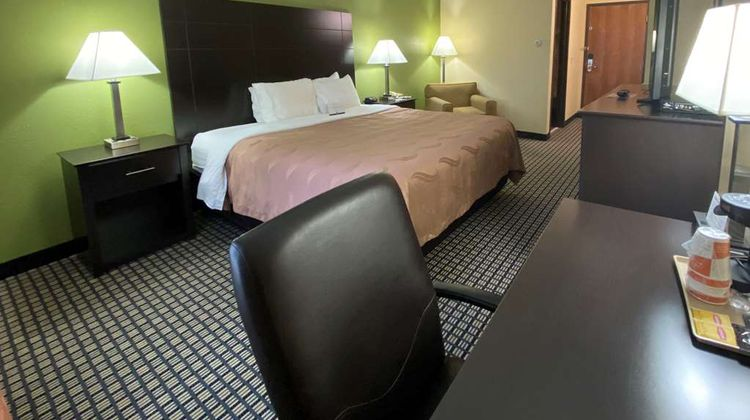 Quality Inn Suite