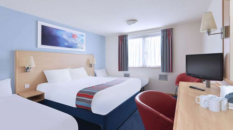 Travelodge Bangor Room
