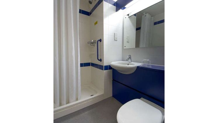 Travelodge Bedford Wyboston Hotel Suite