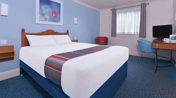 Travelodge Warrington Lowton Room
