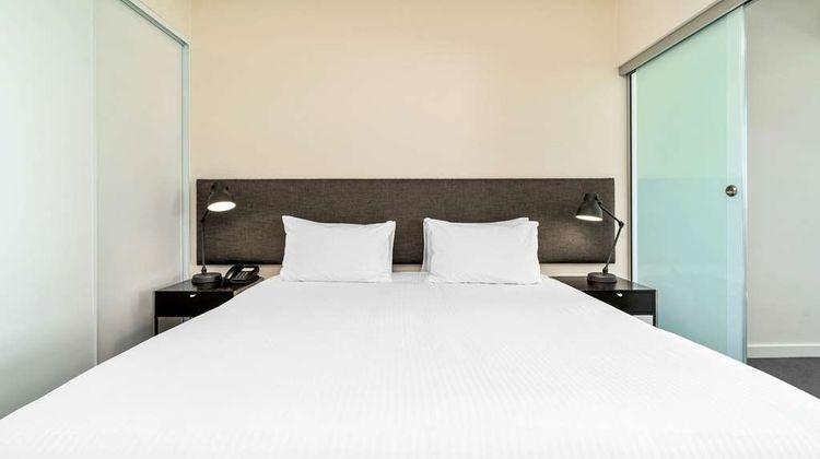 Terminus Apartment Hotel, Ascend Coll Suite