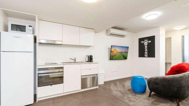 Terminus Apartment Hotel, Ascend Coll Room