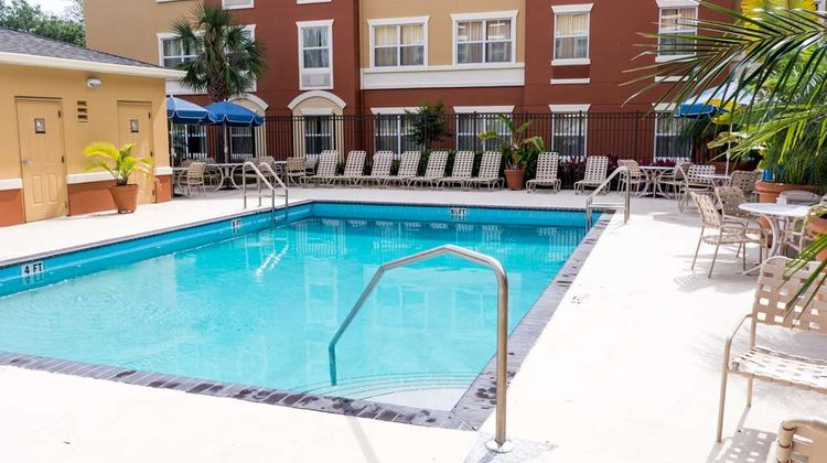 Extended Stay America Stes Orlando Conve Pool