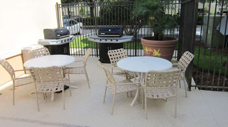 Extended Stay America Stes Orlando Conve Other