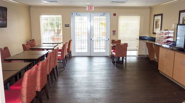 Extended Stay America Stes Orlando Conve Restaurant
