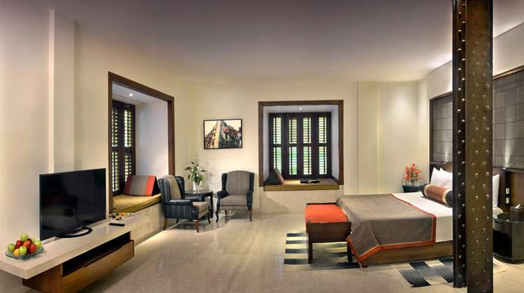 The LaLiT Great Eastern Kolkata Suite