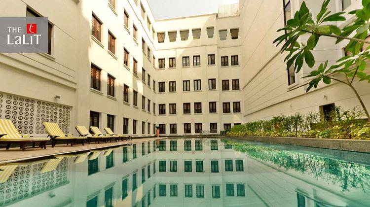 The LaLiT Great Eastern Kolkata Pool