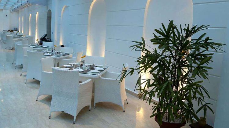 The LaLiT Great Eastern Kolkata Restaurant